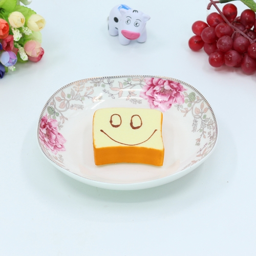 Slow Rising Squishy Funny Expression Bread Squeeze Toy Scented Soft Phone Straps Pendant Decompression ToysHome &amp; Garden<br>Slow Rising Squishy Funny Expression Bread Squeeze Toy Scented Soft Phone Straps Pendant Decompression Toys<br>