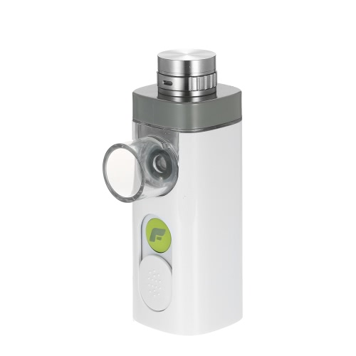 FEELLiFE Multi-function micro-network atomizer can be used with eye drops bottle
