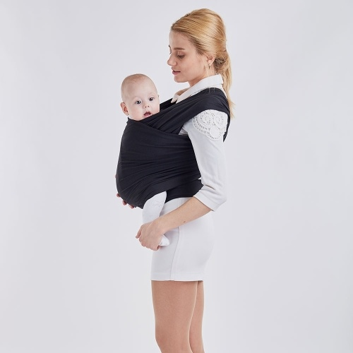 Baby Wrap Carrier Stretchy Baby Sling Детская одежда для новорожденных