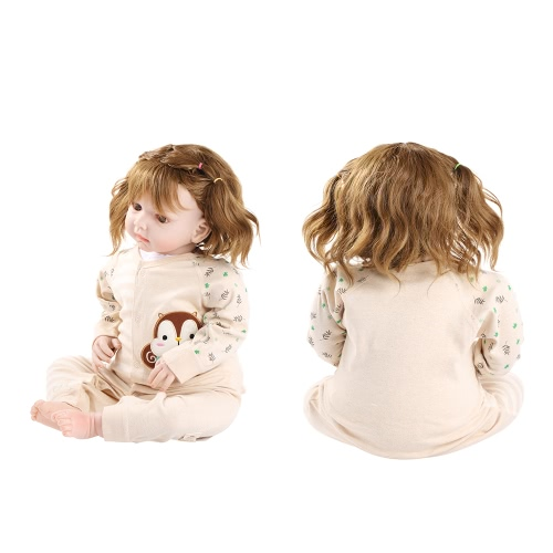 Baby Romper Unisex 100% Cotton Babysuit Baby Clothes Playsuit Rabbit Print Long Sleeve Spring Summer Autumn For Newborn Infant Baby Girl Boy Chipmunk 6-9M