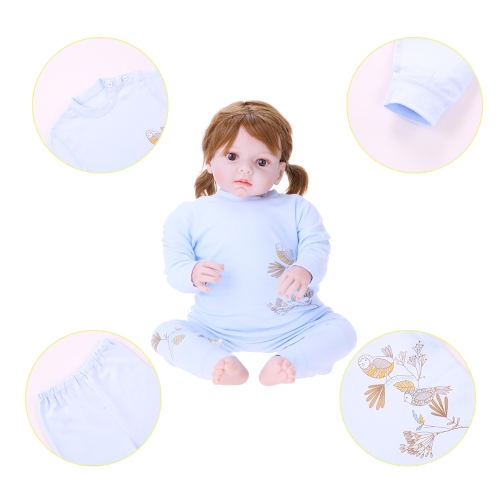 Baby Clothes Set 2pcs Unisex 100% Cotton Baby Outfits Clothing Long Sleeve Tops Long Pants Spring Summer Autumn Winter For NewbornHome &amp; Garden<br>Baby Clothes Set 2pcs Unisex 100% Cotton Baby Outfits Clothing Long Sleeve Tops Long Pants Spring Summer Autumn Winter For Newborn<br>