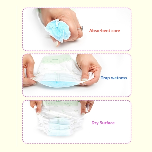 Chikool Baby Training Diaper Pants Ultra Thin Size L 20 Count For 18-22lb Baby Pull-Up Diapers Nappy Breathable SoftHome &amp; Garden<br>Chikool Baby Training Diaper Pants Ultra Thin Size L 20 Count For 18-22lb Baby Pull-Up Diapers Nappy Breathable Soft<br>
