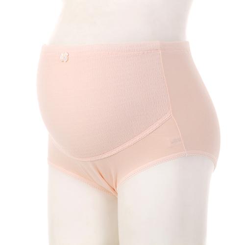 2Pcs Maternity Underwear Panties Cotton Abdominal Support High Waist Pregnancy Briefs Pink LHome &amp; Garden<br>2Pcs Maternity Underwear Panties Cotton Abdominal Support High Waist Pregnancy Briefs Pink L<br>