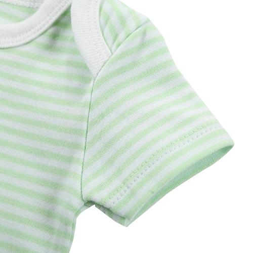 Baby Rompers Bodysuit 100% Cotton Short Sleeve Unisex Newborn Baby Clothing 0-3MonthsHome &amp; Garden<br>Baby Rompers Bodysuit 100% Cotton Short Sleeve Unisex Newborn Baby Clothing 0-3Months<br>