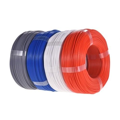 eSUN 1,75 mm PLA PRO (PLA +) 3D-Drucker Filament-Nachfüllrolle