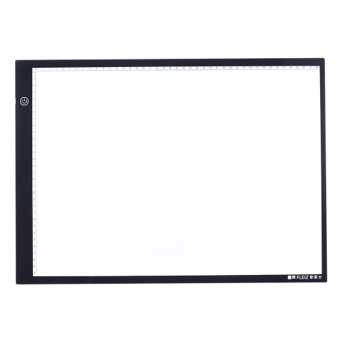 Portable A3 LED Light Box Tracing Copy Board with Memory Function Stepless Brightness ControlComputer &amp; Stationery<br>Portable A3 LED Light Box Tracing Copy Board with Memory Function Stepless Brightness Control<br>