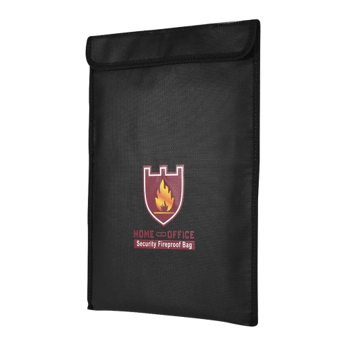 Security Fireproof Money Document File BagComputer &amp; Stationery<br>Security Fireproof Money Document File Bag<br>