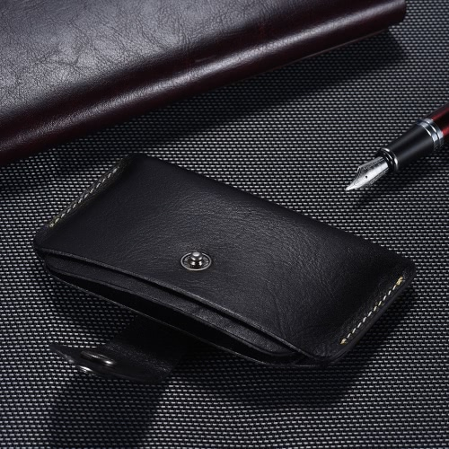 Classic 3-Layer Business Credit Card Holder Bag Purse Wallet GiftComputer &amp; Stationery<br>Classic 3-Layer Business Credit Card Holder Bag Purse Wallet Gift<br>