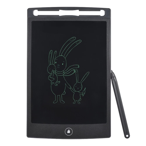 8.5 Inch Ultra Bright LCD Writing Pad Digital Drawing Tablet Electronic Graphic Board with Stylus for Children Businessmen Dumb DeComputer &amp; Stationery<br>8.5 Inch Ultra Bright LCD Writing Pad Digital Drawing Tablet Electronic Graphic Board with Stylus for Children Businessmen Dumb De<br>