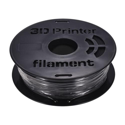 Material de impressão do filamento 1.75mm do PLA 1KG / Spool