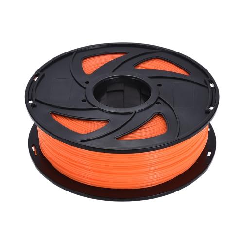 Color Optional PLA Filament 1kg/Roll 2.2lb 1.75mm for MakerBot Anet RepRap 3D Printer Pen BeigeComputer &amp; Stationery<br>Color Optional PLA Filament 1kg/Roll 2.2lb 1.75mm for MakerBot Anet RepRap 3D Printer Pen Beige<br>