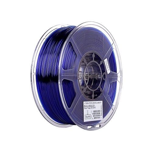 filamento da impressora 3D de eSUN PETG 1.75mm