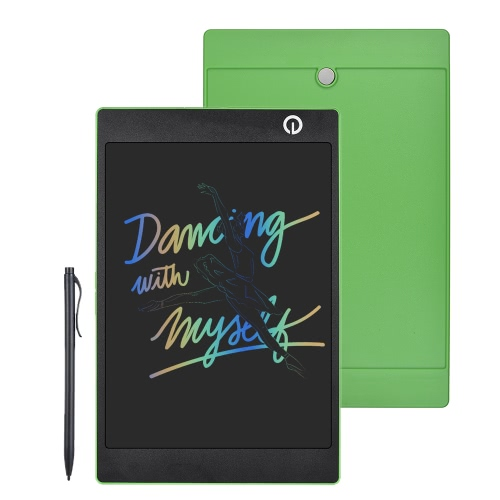 9.7 Inch Color LCD Writing Pad Digital Drawing Tablet Electronic Graphic Board with Stylus for Children Businessmen Deaf PeopleComputer &amp; Stationery<br>9.7 Inch Color LCD Writing Pad Digital Drawing Tablet Electronic Graphic Board with Stylus for Children Businessmen Deaf People<br>