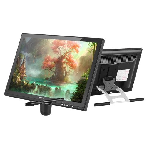 HUION GT-190 HD Drawing Graphics Tablet Display for Mac Windows PCComputer &amp; Stationery<br>HUION GT-190 HD Drawing Graphics Tablet Display for Mac Windows PC<br>