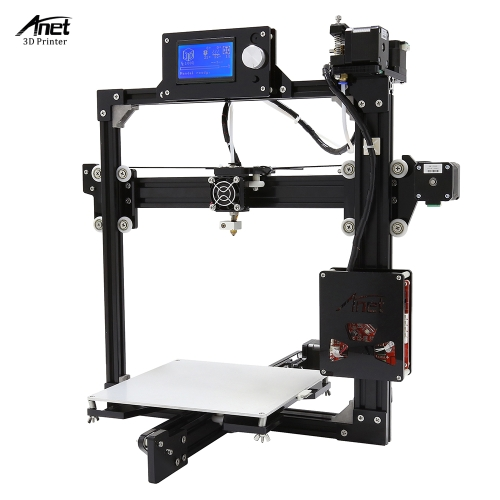 Anet A2 High Precision Desktop 3D Printer KitsComputer &amp; Stationery<br>Anet A2 High Precision Desktop 3D Printer Kits<br>