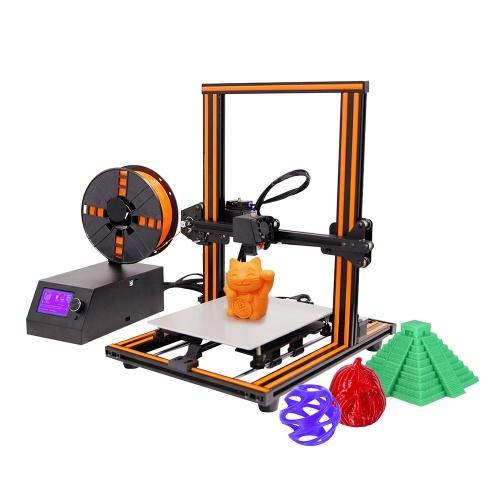 Kit de impressora 3D de alta precisão para desktop HUAXU3D X1