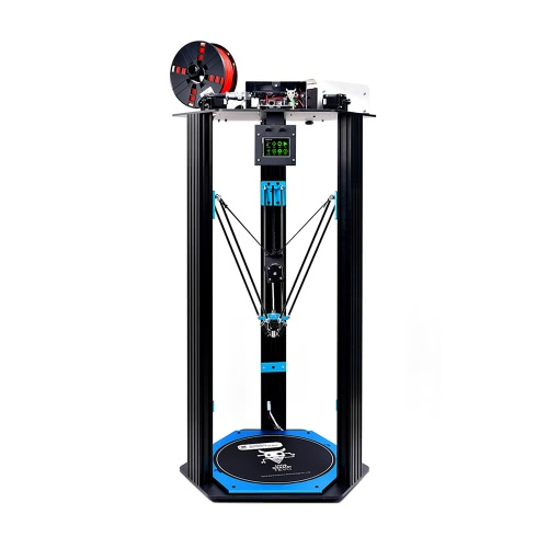 TEVO Little Monster KOSSEL Delta 3D Printer DIY Kit Large Printing Size D340 * H500mm Adopt for Smoothieware/ MKS TFT28 Touch ScreComputer &amp; Stationery<br>TEVO Little Monster KOSSEL Delta 3D Printer DIY Kit Large Printing Size D340 * H500mm Adopt for Smoothieware/ MKS TFT28 Touch Scre<br>