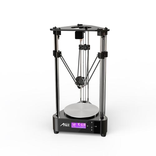 Anet A4デルタ高精度3D DIYプリンターキット