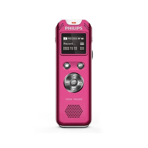 PHILIPS VTR5810 Digital Voice Recorder