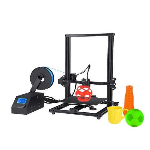 Creasee CS-3 3D Printer DIY Kit