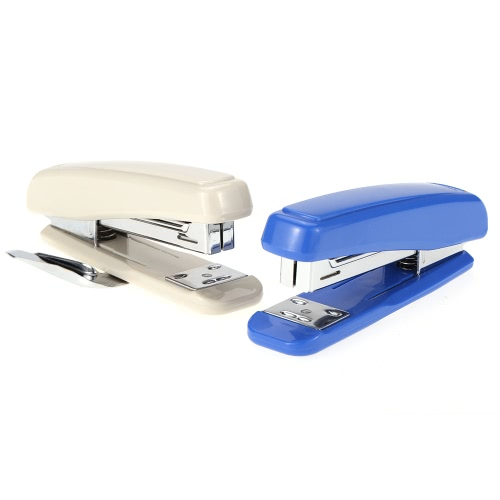 Comix B2984 Desktop Standard Stapler with Built-in Stapler Remover 25 Sheets Capacity Book Sewer Stapling Machine Rotary ReversiblComputer &amp; Stationery<br>Comix B2984 Desktop Standard Stapler with Built-in Stapler Remover 25 Sheets Capacity Book Sewer Stapling Machine Rotary Reversibl<br>