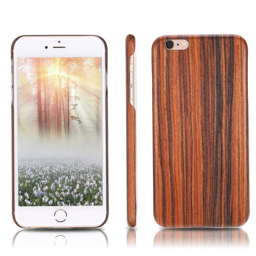 Natural Wood Bamboo Handmade Mobile Phone Case Hard Shell Fashion Wooden Back Cover for iPhone 6/6S Plus Non Slip Slim Light WeighCellphone &amp; Accessories<br>Natural Wood Bamboo Handmade Mobile Phone Case Hard Shell Fashion Wooden Back Cover for iPhone 6/6S Plus Non Slip Slim Light Weigh<br>