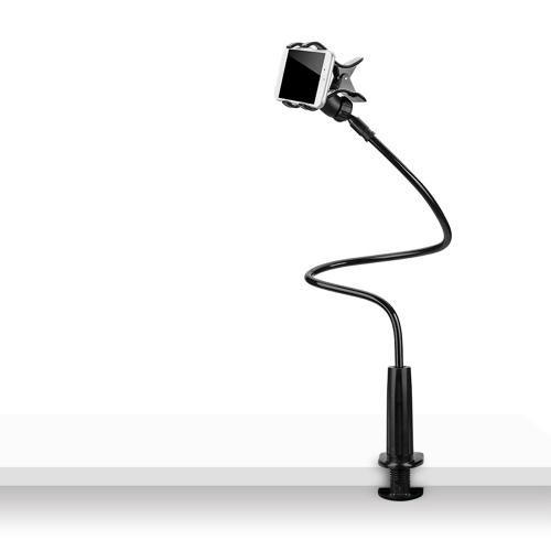 Suporte durável do telefone de 360 graus de rotação flexível