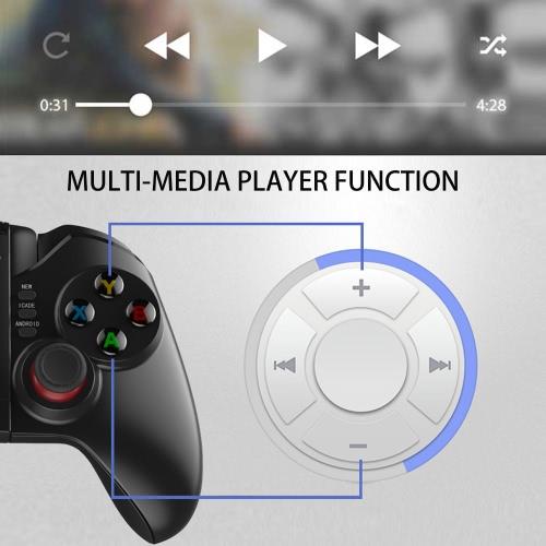 iPega PG-9068 Tomahawk Wireless Controller GamepadCellphone &amp; Accessories<br>iPega PG-9068 Tomahawk Wireless Controller Gamepad<br>