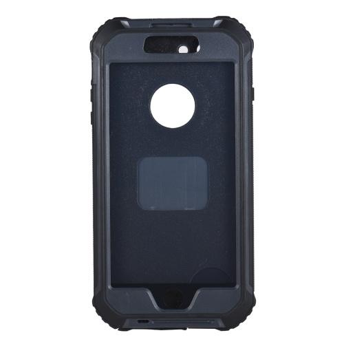 5.5インチ保護ケースIP68 iPhone 6PlusケースTPU + PCプレミアム保護ケースiPhone 6Plus用超薄型保護ケース