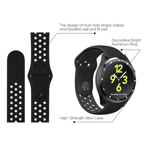 I3 Heart Rate Smart Bluetooth Sport GPS 3G/2G Watch Phone WCDMA GSM MTK6580 1.3GHz CPU 1.39 400*400P Touch Screen 512MB RAM + 4GBCellphone &amp; Accessories<br>I3 Heart Rate Smart Bluetooth Sport GPS 3G/2G Watch Phone WCDMA GSM MTK6580 1.3GHz CPU 1.39 400*400P Touch Screen 512MB RAM + 4GB<br>