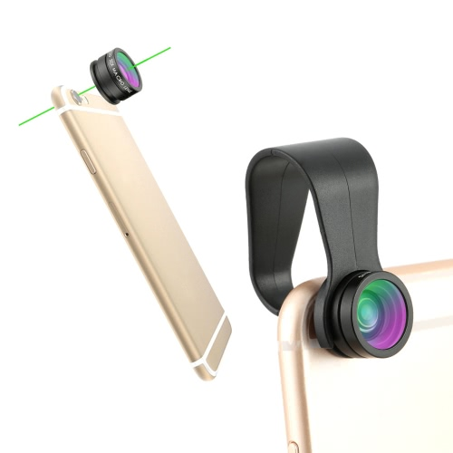 Arealer Unniversal Mini Clip-on Cell Phone Camera Lens Kit 160° Fisheye and 20X Macro Lens for iPhone Android SmartphonesCellphone &amp; Accessories<br>Arealer Unniversal Mini Clip-on Cell Phone Camera Lens Kit 160° Fisheye and 20X Macro Lens for iPhone Android Smartphones<br>