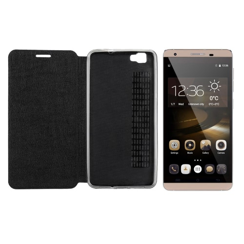 Luxury PU Leather Case Cover Flip Protective Skin with Cover for CUBOT X15 SmartphoneCellphone &amp; Accessories<br>Luxury PU Leather Case Cover Flip Protective Skin with Cover for CUBOT X15 Smartphone<br>