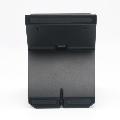 Q550 Portable 2 Coils Fast Wireless Charger Vertical Qi Charging Stand Free Positioning Technology Transmitter Charging Pad CellphCellphone &amp; Accessories<br>Q550 Portable 2 Coils Fast Wireless Charger Vertical Qi Charging Stand Free Positioning Technology Transmitter Charging Pad Cellph<br>