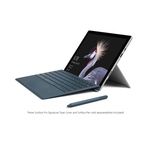 Microsoft Surface Pro - Intel Core i5 / 256GB SSD / 8GB RAM / Windows 10 Pro OS / 12.3-inchComputer &amp; Stationery<br>Microsoft Surface Pro - Intel Core i5 / 256GB SSD / 8GB RAM / Windows 10 Pro OS / 12.3-inch<br>