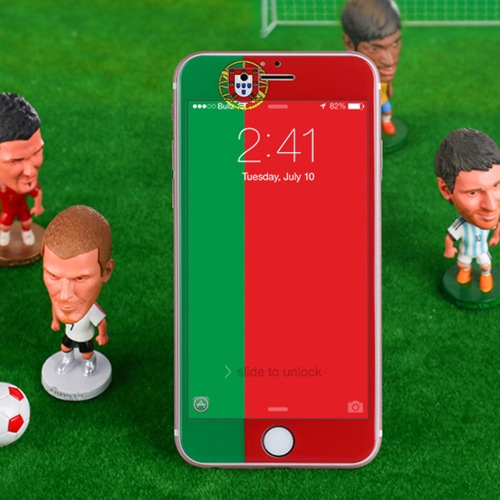 Benks Europe Football Fans Phone Screen Protective Film Full Cover Anti-Blu-ray Germany / France / Portugal / Spain / Italy / EnglCellphone &amp; Accessories<br>Benks Europe Football Fans Phone Screen Protective Film Full Cover Anti-Blu-ray Germany / France / Portugal / Spain / Italy / Engl<br>