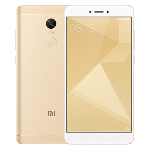 Xiaomi Redmi Note 4X Smartphone 4G Phone 5.5 inches FHD 4GB RAM 64GB ROMCellphone &amp; Accessories<br>Xiaomi Redmi Note 4X Smartphone 4G Phone 5.5 inches FHD 4GB RAM 64GB ROM<br>