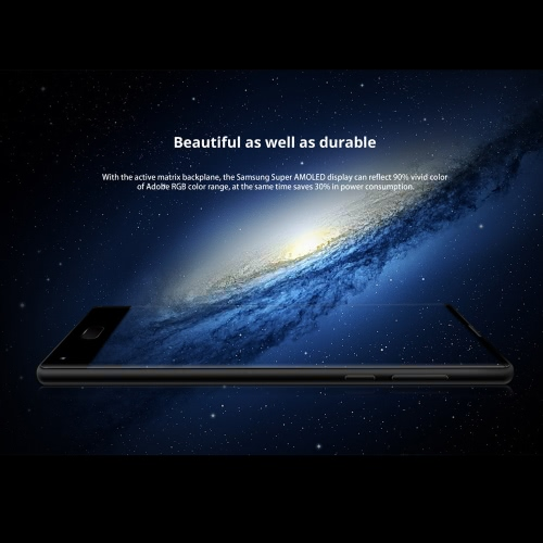 DOOGEE MIX 4G Smartphone 5.5 inches AMOLED 4GB RAM 64GB ROM Dual Back Camera LensCellphone &amp; Accessories<br>DOOGEE MIX 4G Smartphone 5.5 inches AMOLED 4GB RAM 64GB ROM Dual Back Camera Lens<br>