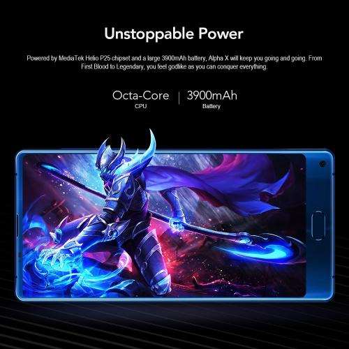 MAZE Alpha X 4G Smartphone 6 inches  6GB RAM 64GB ROMCellphone &amp; Accessories<br>MAZE Alpha X 4G Smartphone 6 inches  6GB RAM 64GB ROM<br>