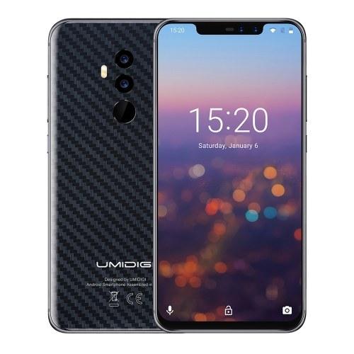 UMIDIGI Z2 Special Edition 4G Smartphone 4 GB 64 GB