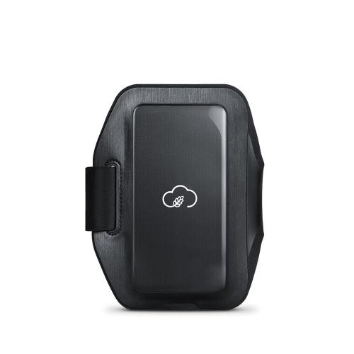 Xiaomi YUNMAI беговая сумка с отверстием для наушников