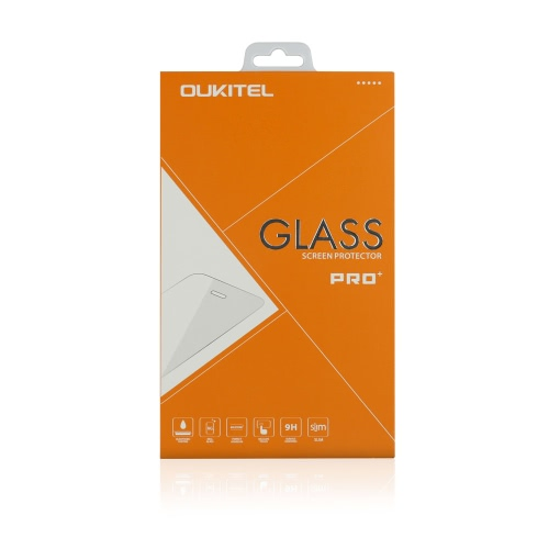 Tempered Glass Screen Protector Cover Film for 5.5 OUKITEL K6000 Plus Tough Ultrathin High Transparency Anti-dirt Shatterproof AntCellphone &amp; Accessories<br>Tempered Glass Screen Protector Cover Film for 5.5 OUKITEL K6000 Plus Tough Ultrathin High Transparency Anti-dirt Shatterproof Ant<br>