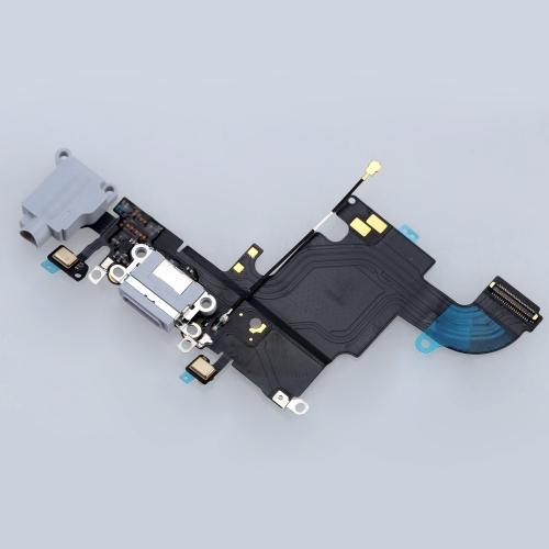 Charging Data Transmission Port Dock Connector USB Audio Microphone Jack Flex Cable for iPhone 6S 4.7Cellphone &amp; Accessories<br>Charging Data Transmission Port Dock Connector USB Audio Microphone Jack Flex Cable for iPhone 6S 4.7<br>