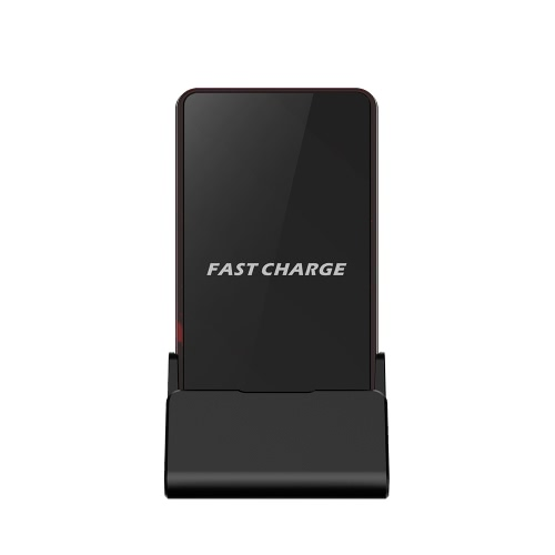 Qi Fast Wireless Charger Charging Base Pad Stand Holder Quick Charge Built-in Dual Coils for Samsung Galaxy S8/S8+/S7/S7 Edge/S6 ECellphone &amp; Accessories<br>Qi Fast Wireless Charger Charging Base Pad Stand Holder Quick Charge Built-in Dual Coils for Samsung Galaxy S8/S8+/S7/S7 Edge/S6 E<br>