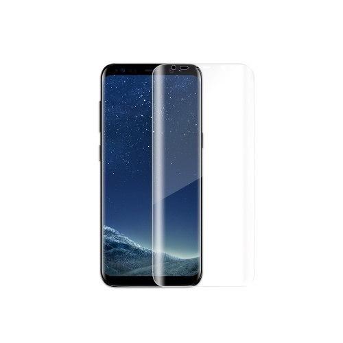 Full Coverage Protective Film Phone Screen Protector for Samsung Galaxy S9 5.8-inch Anti-scratch
