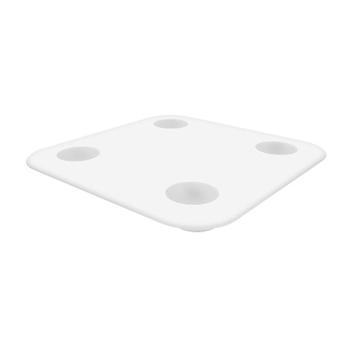 Xiaomi Digital Smart Fitness Body Weight Bluetooth Fat Scale LED Display 5kg-150kg with IOS and Android App to Manage Body Size /Cellphone &amp; Accessories<br>Xiaomi Digital Smart Fitness Body Weight Bluetooth Fat Scale LED Display 5kg-150kg with IOS and Android App to Manage Body Size /<br>