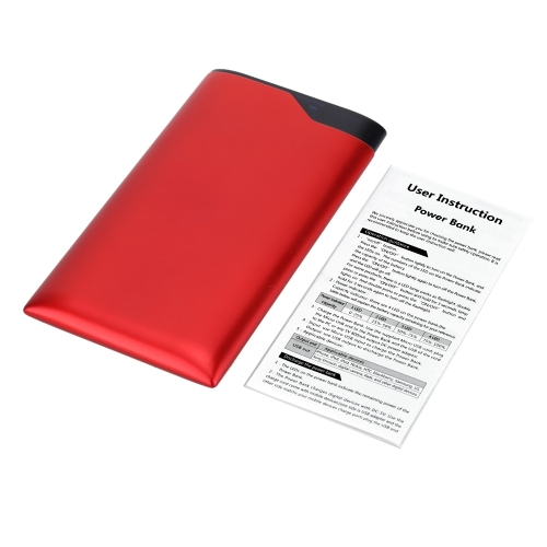 Portable 6000mAh Large Capacity Safe Power Bank Dual USB for iPhone 6 6 Plus Samsung HTC SmartphonesCellphone &amp; Accessories<br>Portable 6000mAh Large Capacity Safe Power Bank Dual USB for iPhone 6 6 Plus Samsung HTC Smartphones<br>