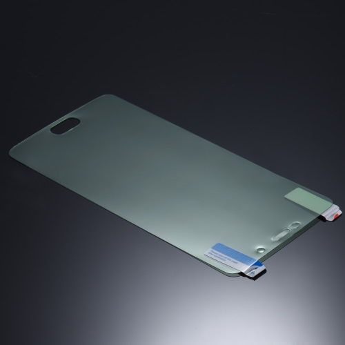 Ultra-thin Soft Explosion-proof Phone Protective Film HD Vision Screen Protector Scratch Wear Resistant Anti-UV for Elephone ELE SCellphone &amp; Accessories<br>Ultra-thin Soft Explosion-proof Phone Protective Film HD Vision Screen Protector Scratch Wear Resistant Anti-UV for Elephone ELE S<br>