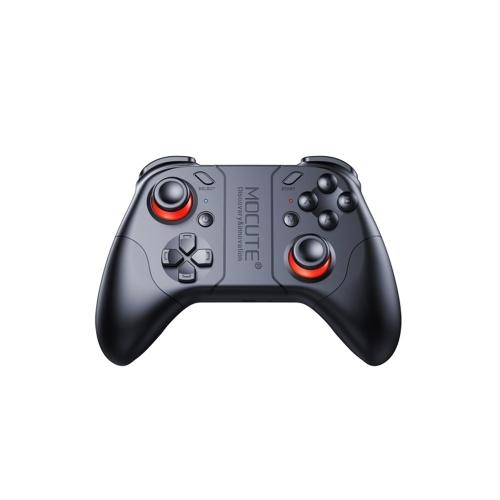 MOCUTE 053 Беспроводной геймпад Bluetooth с двойным джойстиком