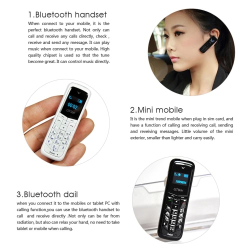 GTSTAR BM50 Mini Bluetooth Earphone GSM PhoneCellphone &amp; Accessories<br>GTSTAR BM50 Mini Bluetooth Earphone GSM Phone<br>