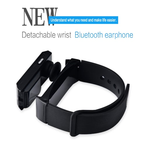 2 in 1 co-watch Smart Watch Wristband Bracelet Bluetooth 4.0 Earphone 0.91 OLED Incoming Call Notification Pedometer Calorie ConsCellphone &amp; Accessories<br>2 in 1 co-watch Smart Watch Wristband Bracelet Bluetooth 4.0 Earphone 0.91 OLED Incoming Call Notification Pedometer Calorie Cons<br>